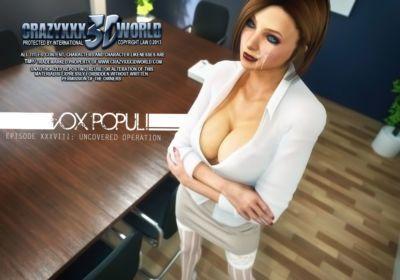 Vox Populi – Episode 38- Uncovered Operation