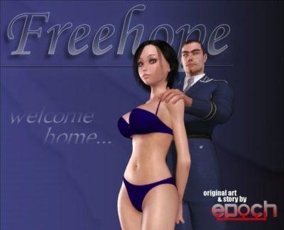 Epoch- Freehope 1