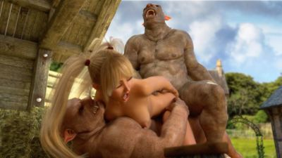 3DZen – Farm Hand Madison - part 3