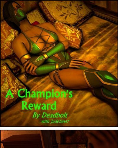 Champion´s Reward