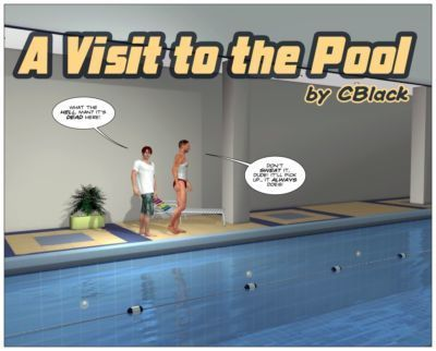 A Visit to the Pool