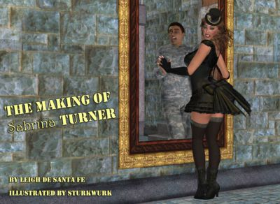 The Making of Sabrina Turner