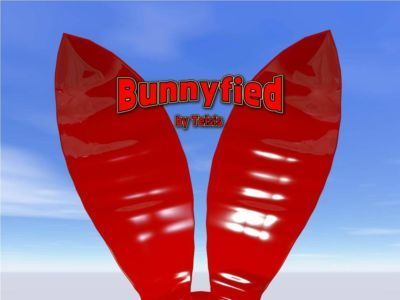 bunnyfied