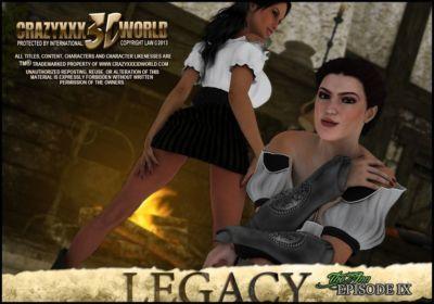 Legacy 9-16