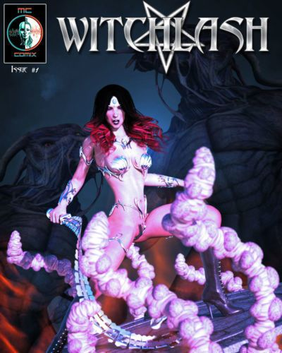 Witchlash 1-4