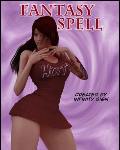 Fantasy Spell