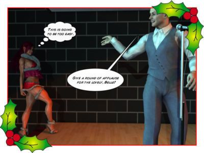 Spirit of Christmas - part 4