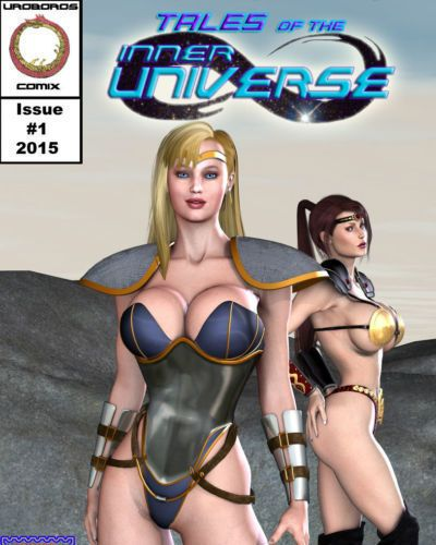 Tales of the Inner Universe 1 - 3