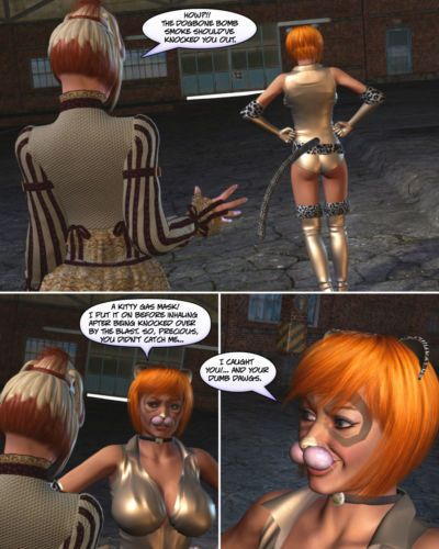 R.O.P.E. Tricks - part 6