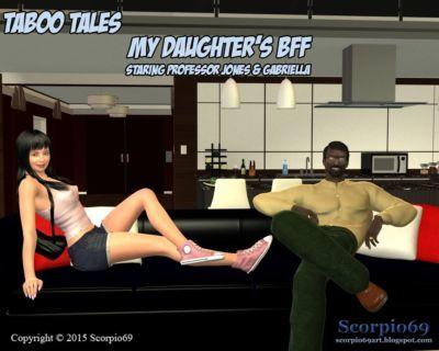 我 女兒 bff