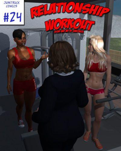 Junktruck - Relationship Workout