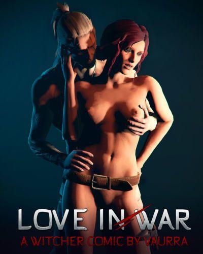 愛情 在 戰爭