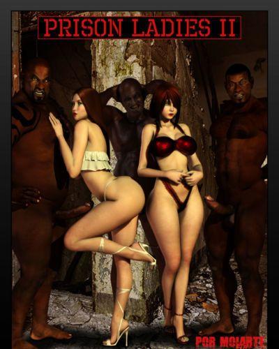 Тюремные дамы порно комикс 69186 фотография