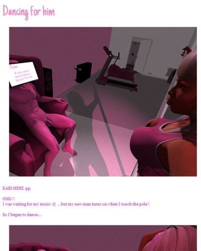 The Pink Room - part 4