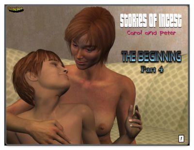 Carol & Peter- chapter 04: The beginning part 4