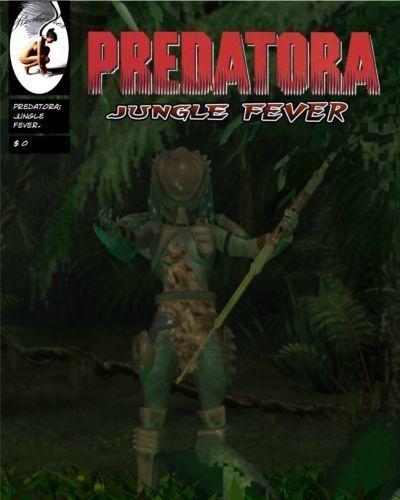 predatora