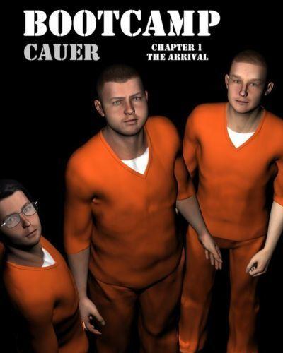Bootcamp Cauer