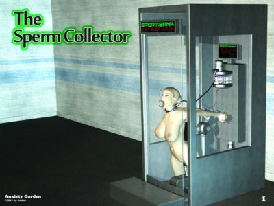 The Sperm Collector