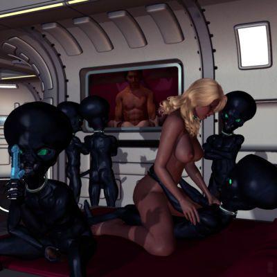 Space Pet Hunter - part 5