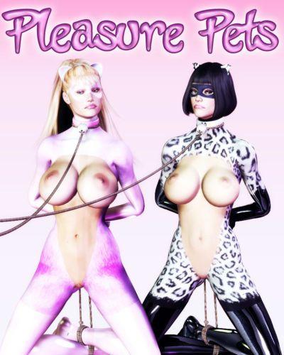 Pleasure Pets