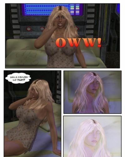 Mask of Venus 2 - part 10