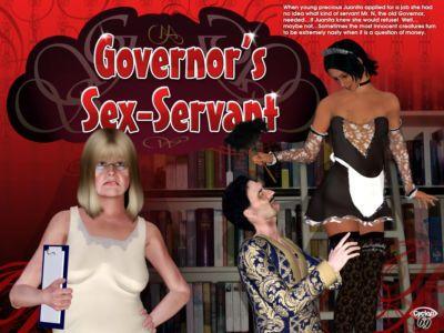 Governors Sex-Servant 1