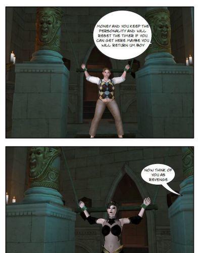 virtual world = real world - part 4