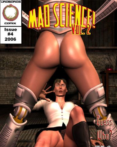 Mad science #2 - part 3