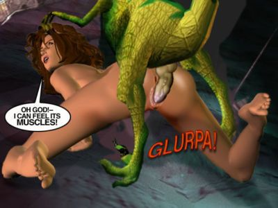 Mindy - Sex Slave On Mars c276-300 - part 11