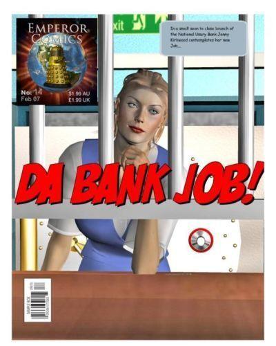 banka iş