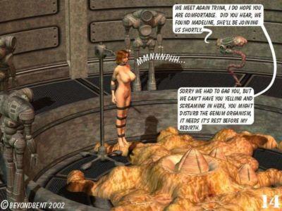 Nessifers Revenge - part 5
