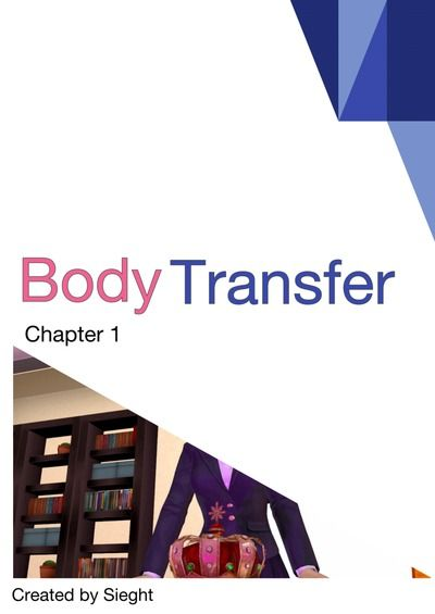Body Transfer Vol.1 Ch.1