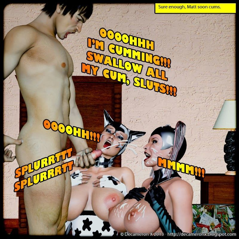 Eva Lust 2 a Good Puppy - part 4