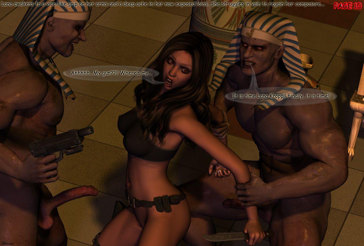 Смотреть порно фараон