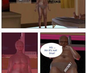 Body Transfer Vol.1 Ch.1 - part 3