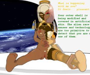 Cybernetic Conversion - part 2