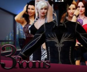 13 Rooms - Sex Scenes