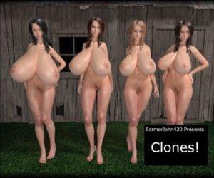 Clones!