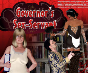 Governors Sex-Servant 1