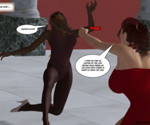 The Artiste Affair - part 8