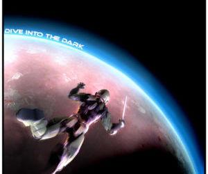 - Dive into the Dark
