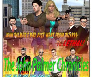 The John Palmer Chronicles
