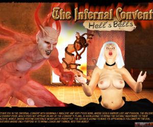 The Infernal Convent 2 - Hells Bells