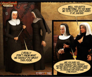 The Infernal Convent 2 - Hells Bells - part 3