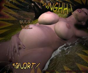 Swamp - part 10