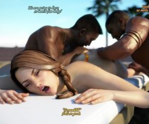 HZR – One Hot Summer- Affect3D - part 6