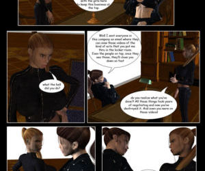 Payback Possession - part 6