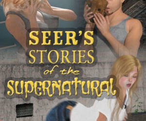 Seer's Stories of the Supernatural