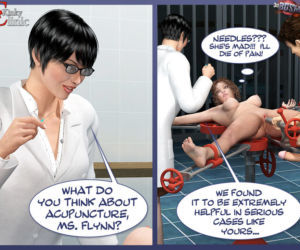 Kinky Clinic - part 4