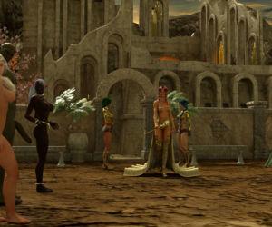 3DZen – The Chronicles Of Dunragon III - part 6